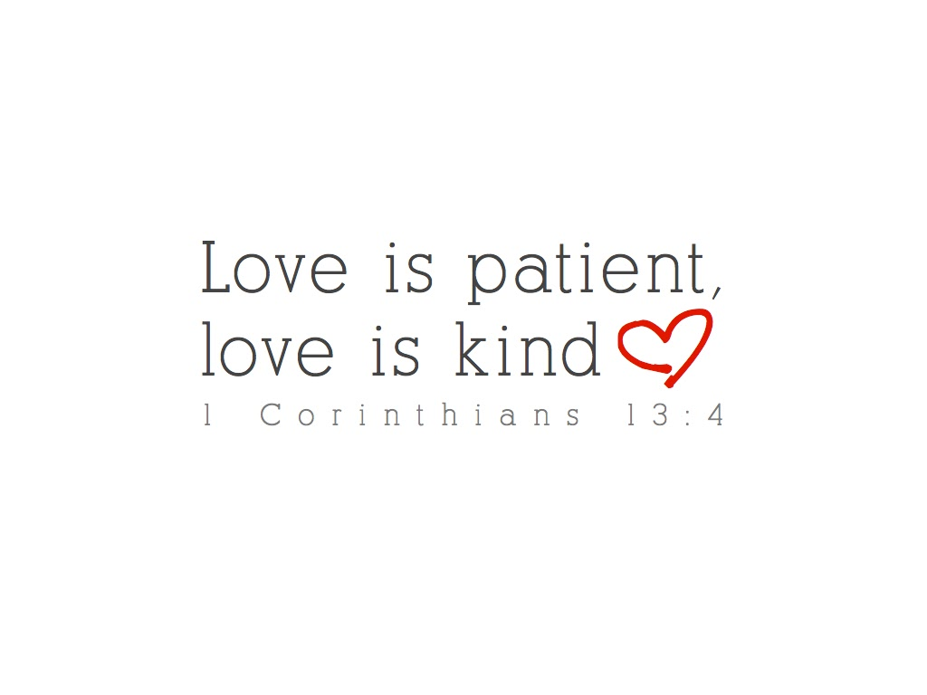 bible love quotes - photo #8